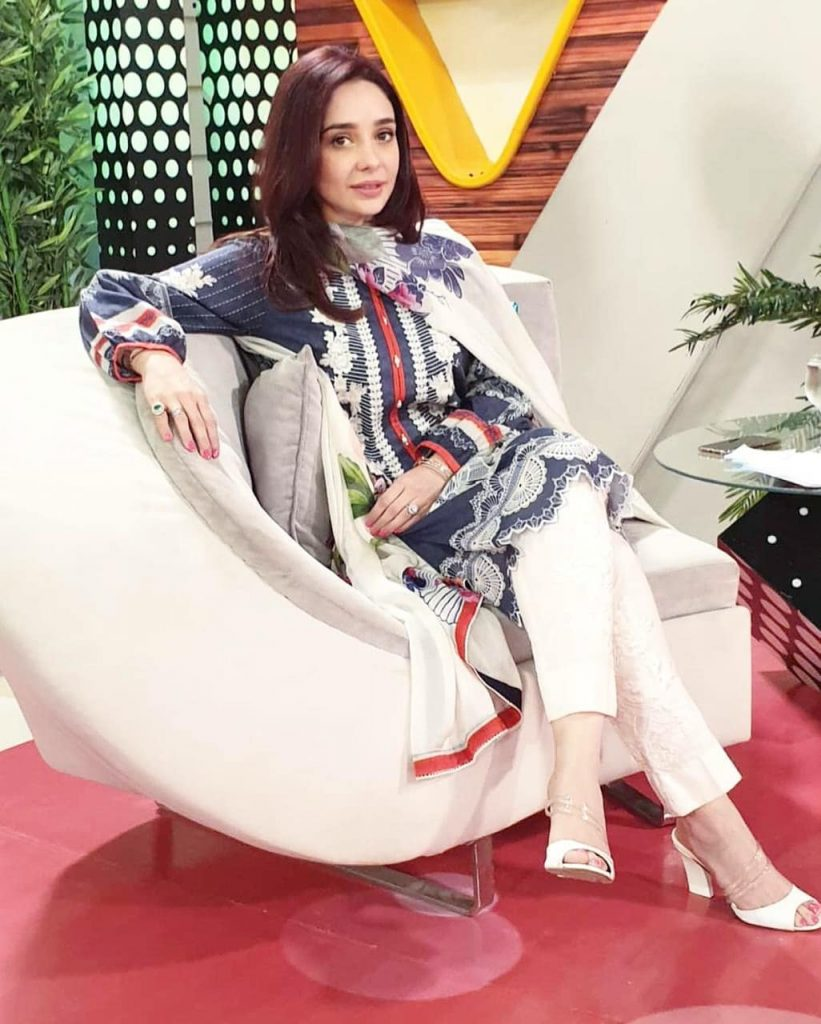 Juggun Kazim Shares About Her Abusive Husband 5