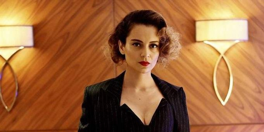 Kangana Ranaut Took Hormone Pills To Gain Weight For Thalaivi 3