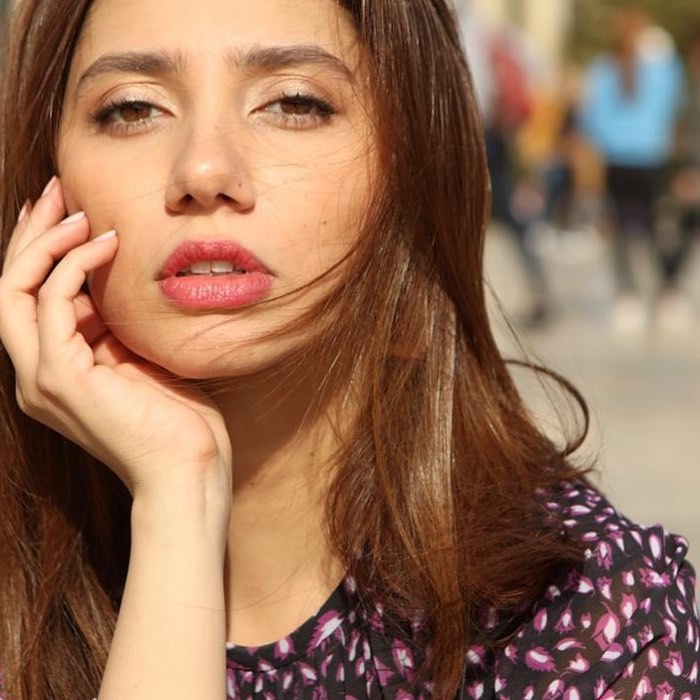 Mahira Khan Shares A Note For Depressed People 1