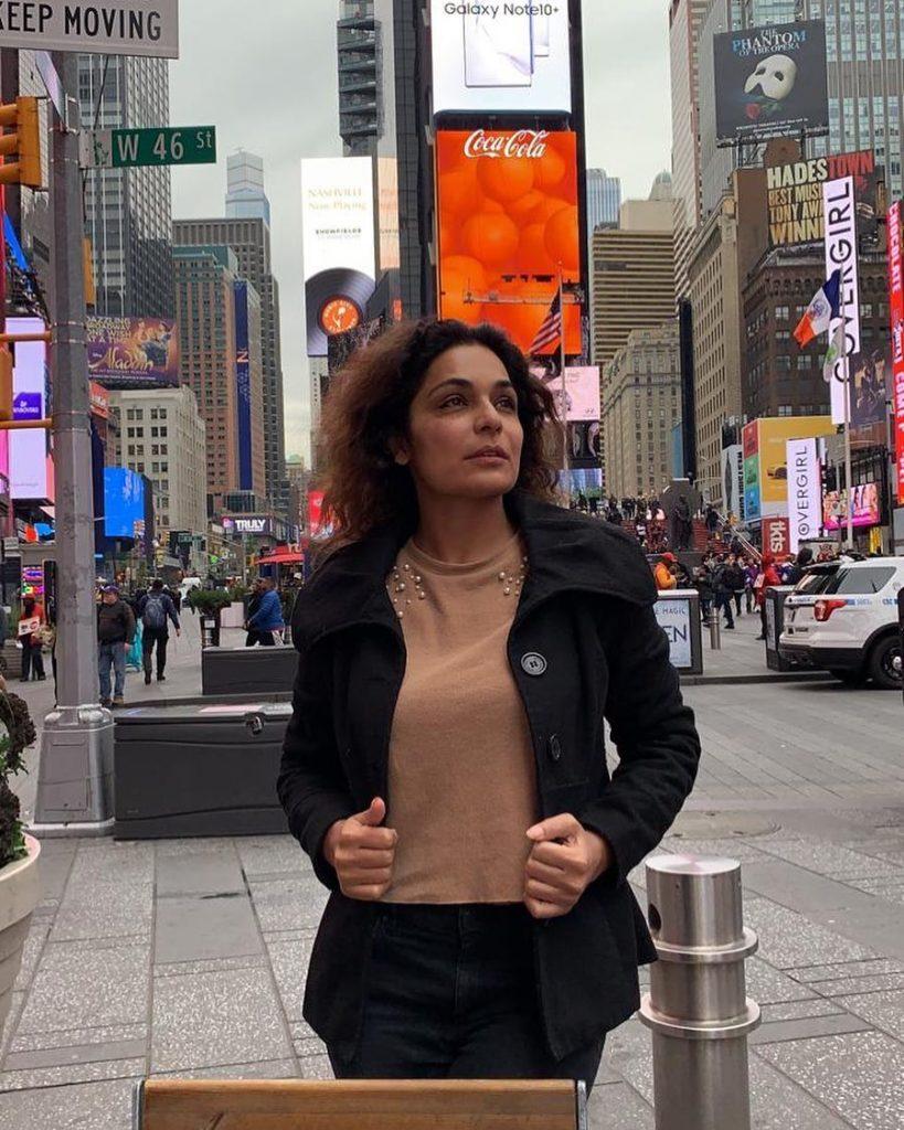 Meera Jee Vacationing In Maldives 3