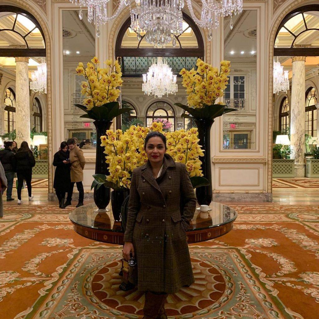 Meera Jee Vacationing In Maldives 4
