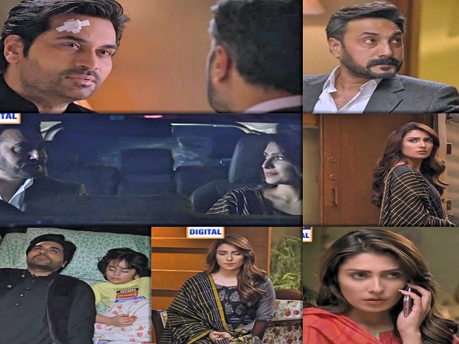 Meray Pass Tum Ho Episode 12 Story Review – The End