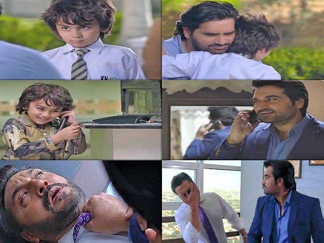 Mere Pass Tum Ho Episode 15 Story Review – The Tables Turn