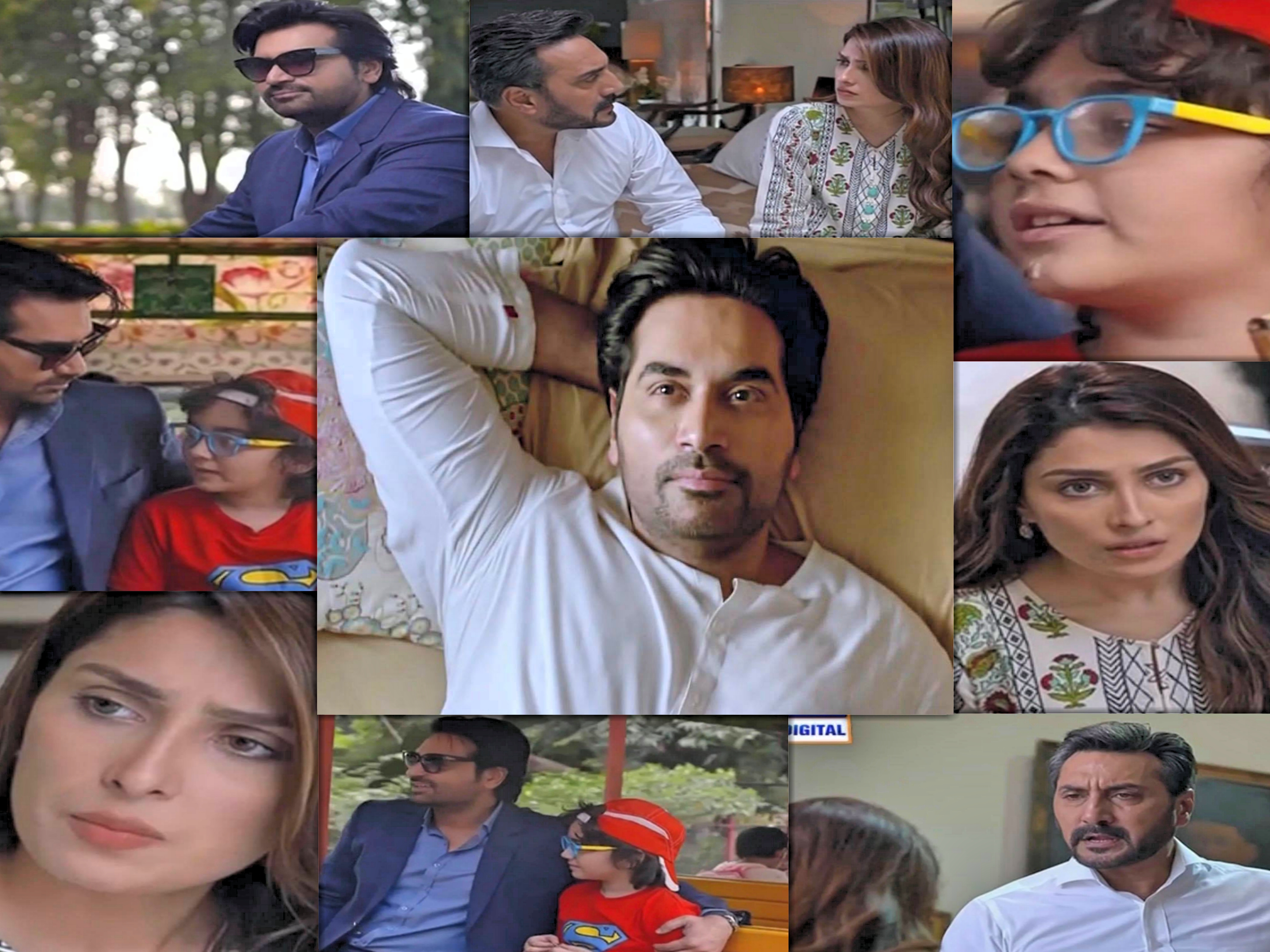 Mere Pass Tum Ho Episode 16 Story Review - Major Character Development