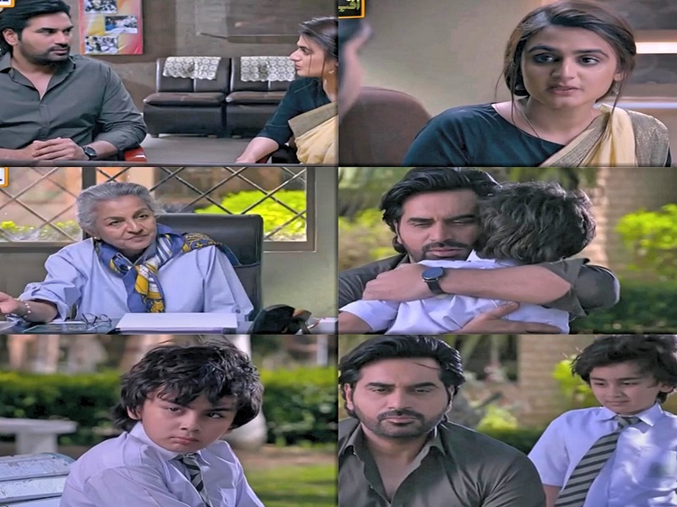 Mere Pass Tum Ho Episode 13 Story Review – The Aftermath