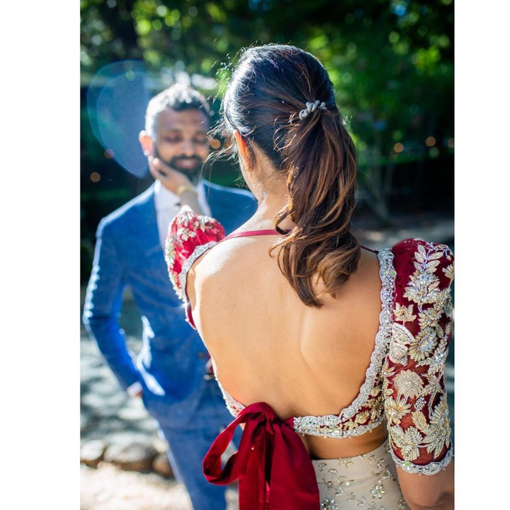 Mira Sethi Shared Details From Her Wedding Day 3