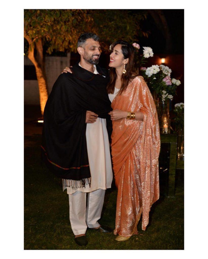 Mira Sethi Shared How She Met Her Husband