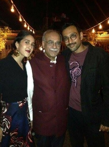 Mira Sethi Family Details and Pictures