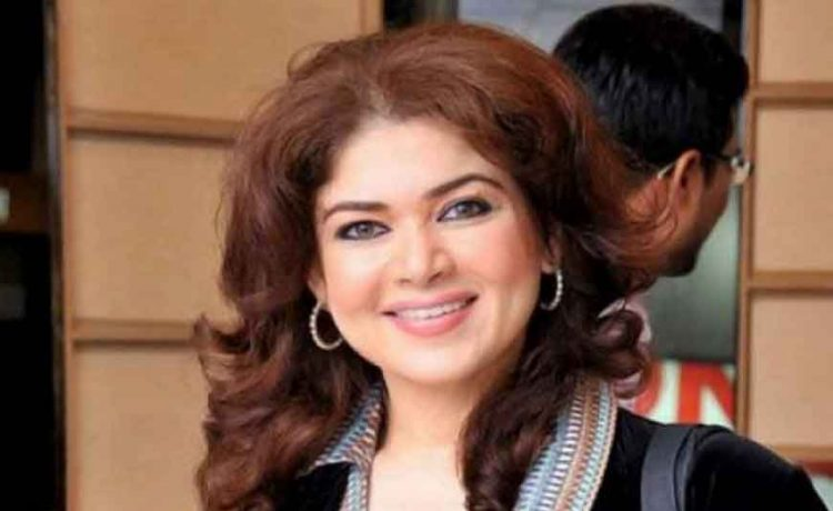 Mishi Khan Advised Girls Not To Share Their Private Pictures
