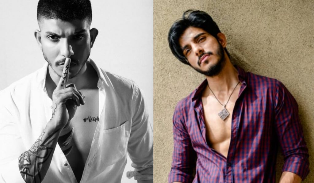 Mohsin Abbas Haider Announced His New Project Rooh 12