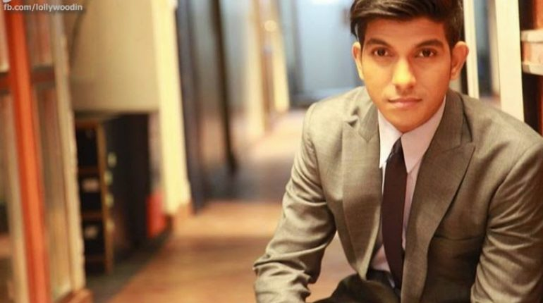 Mohsin Abbas Haider Announced His New Project Rooh