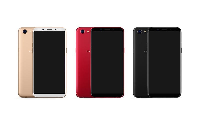 Oppo f5 Price in Pakistan 2019 | Cheap Market Rates