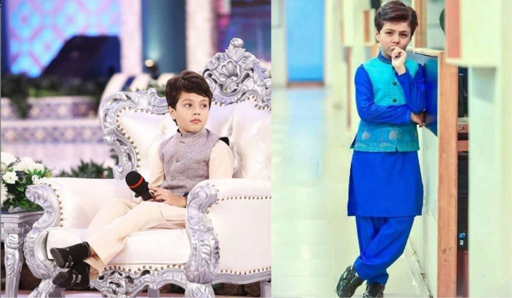 Pehlaaj Hassan Announces His Youtube Channel