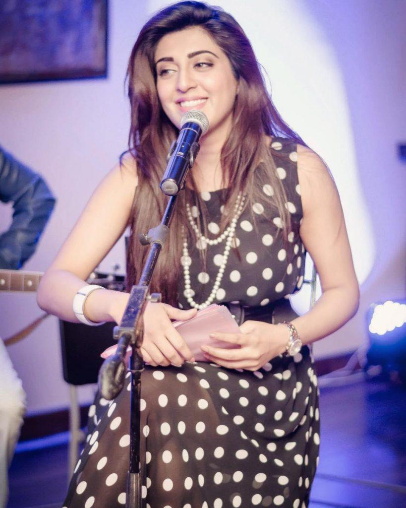 Rahma Ali Slammed #IamRabiPirzada Movement