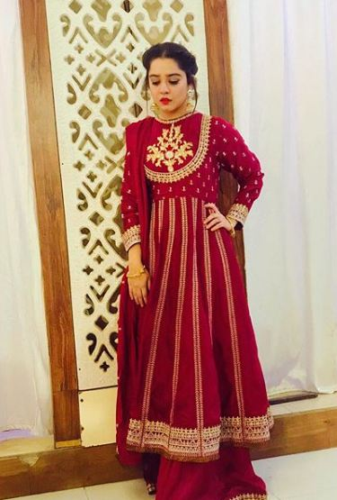 Sarah Razi Khan 2