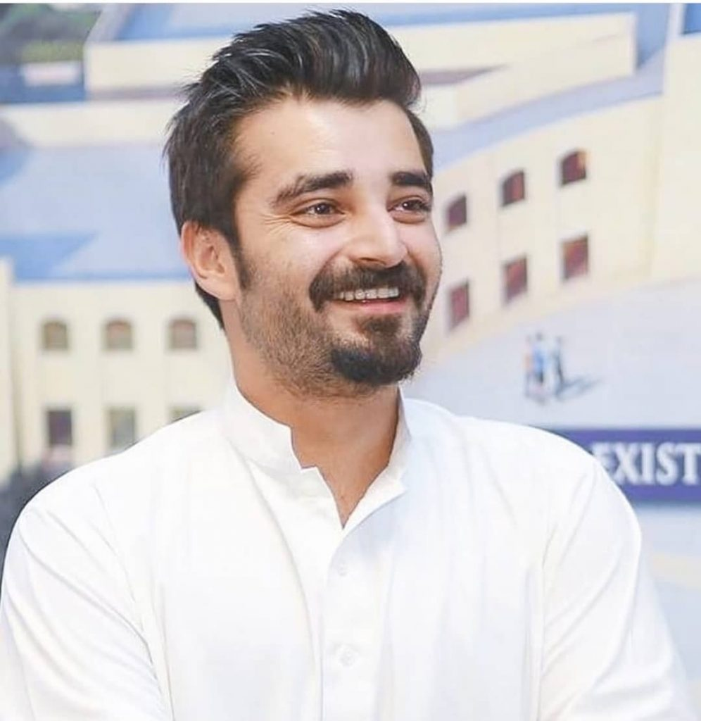 Director Amin Iqbal expresses disappointment on Hamza Ali Abbasi's decision to quit acting