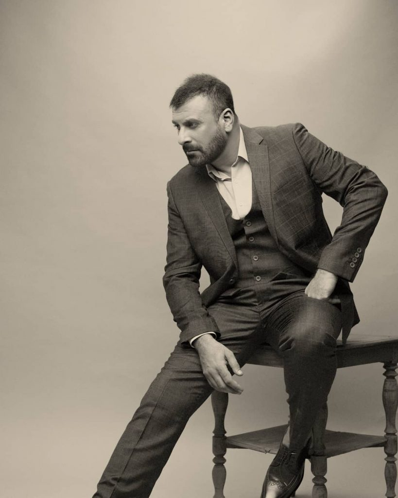 Shamoon Abbasi Slammed Ali Rehman Khan On His Video