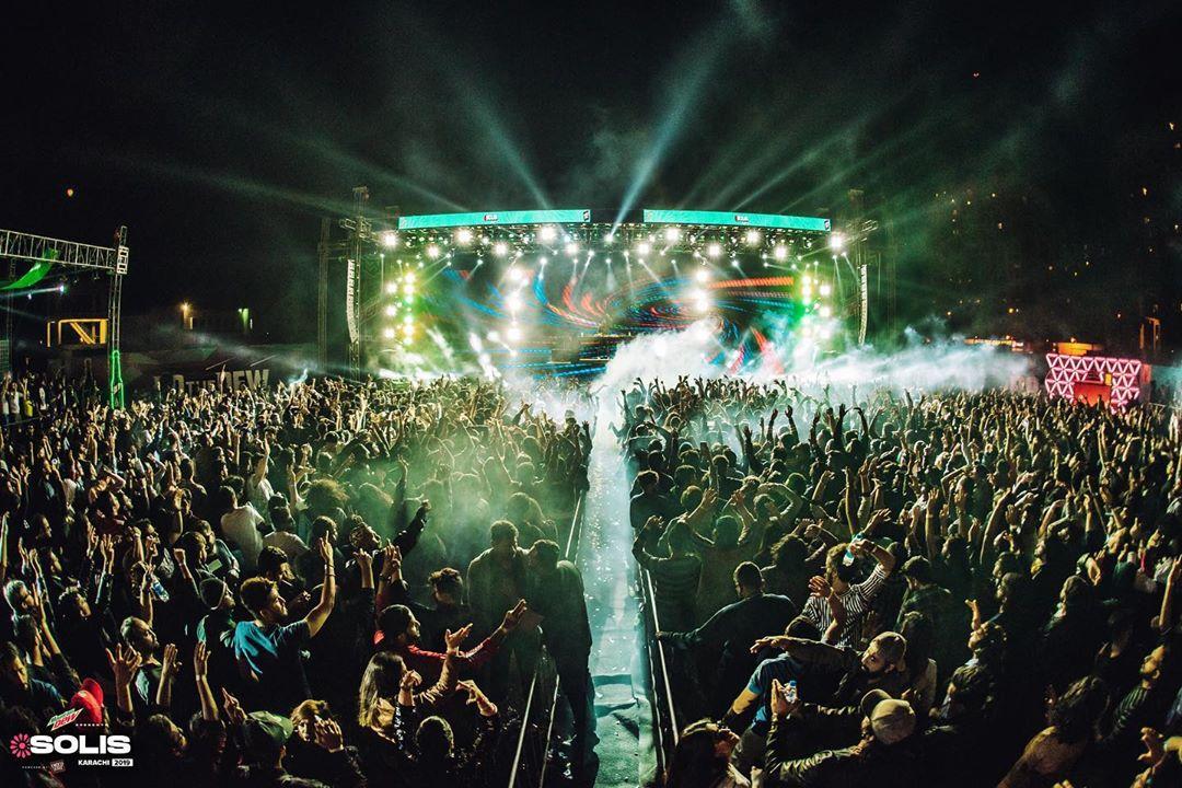 Solis Festival 4