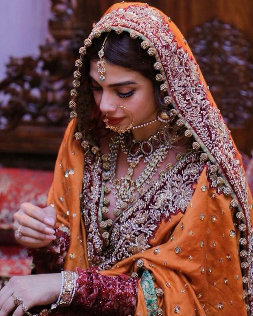 Sonya Hussyn Talks About Ishq Zahe Naseeb