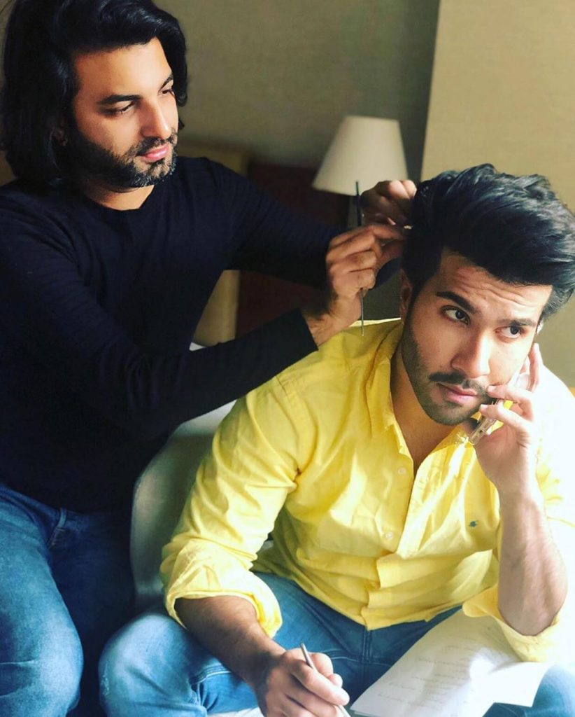 Feroze Khan starrer Tich Button heads to Turkey for final spell