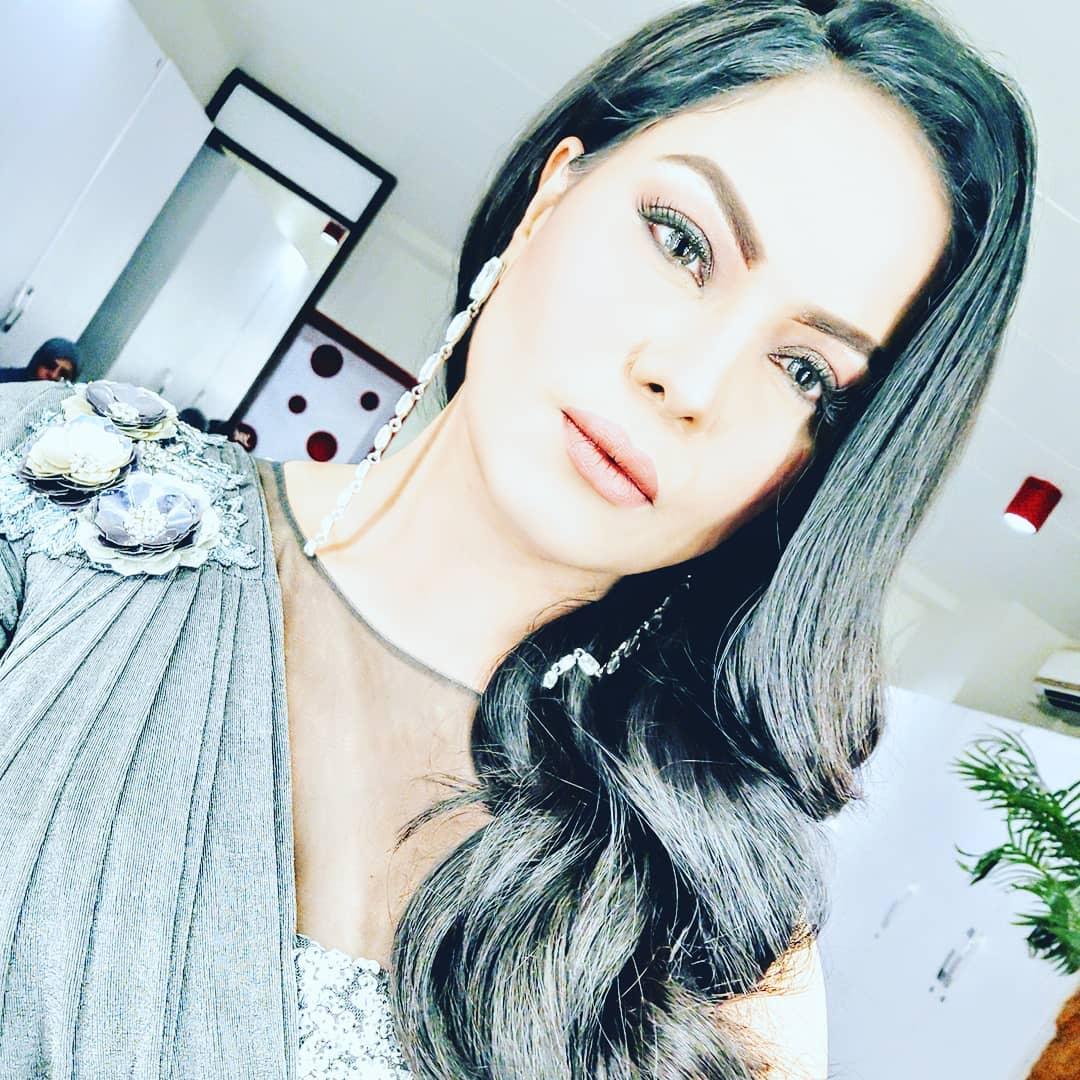 Veena Malik Kids 2