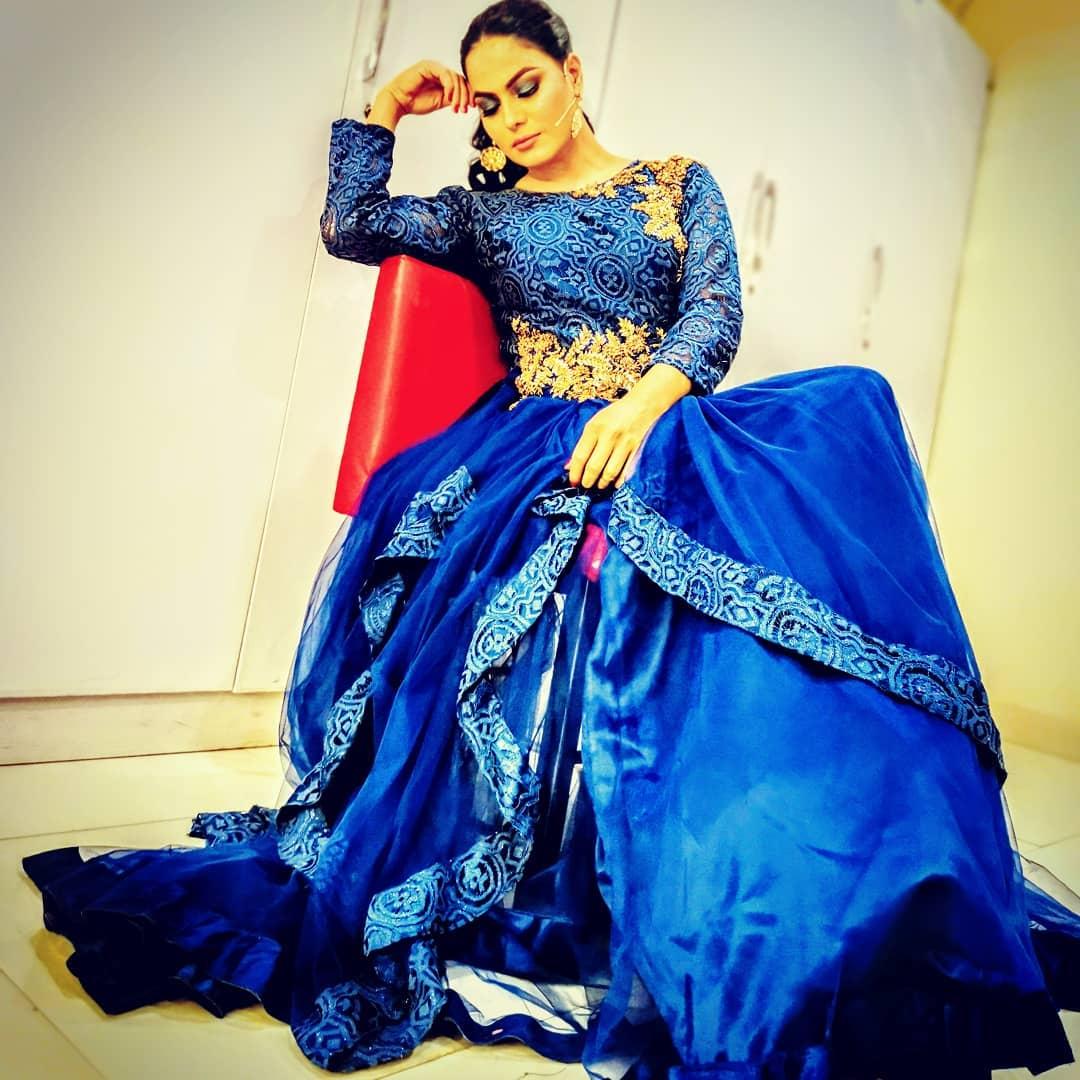 Veena Malik Kids 3