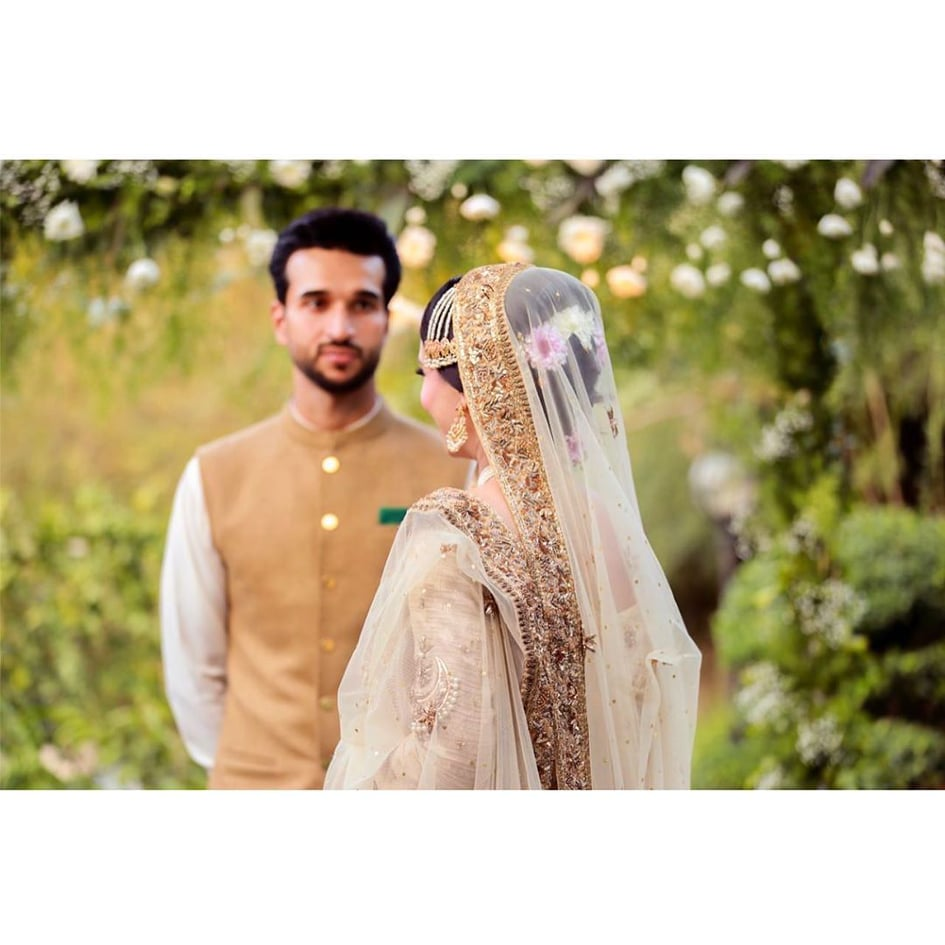 Zainab Abbas 20