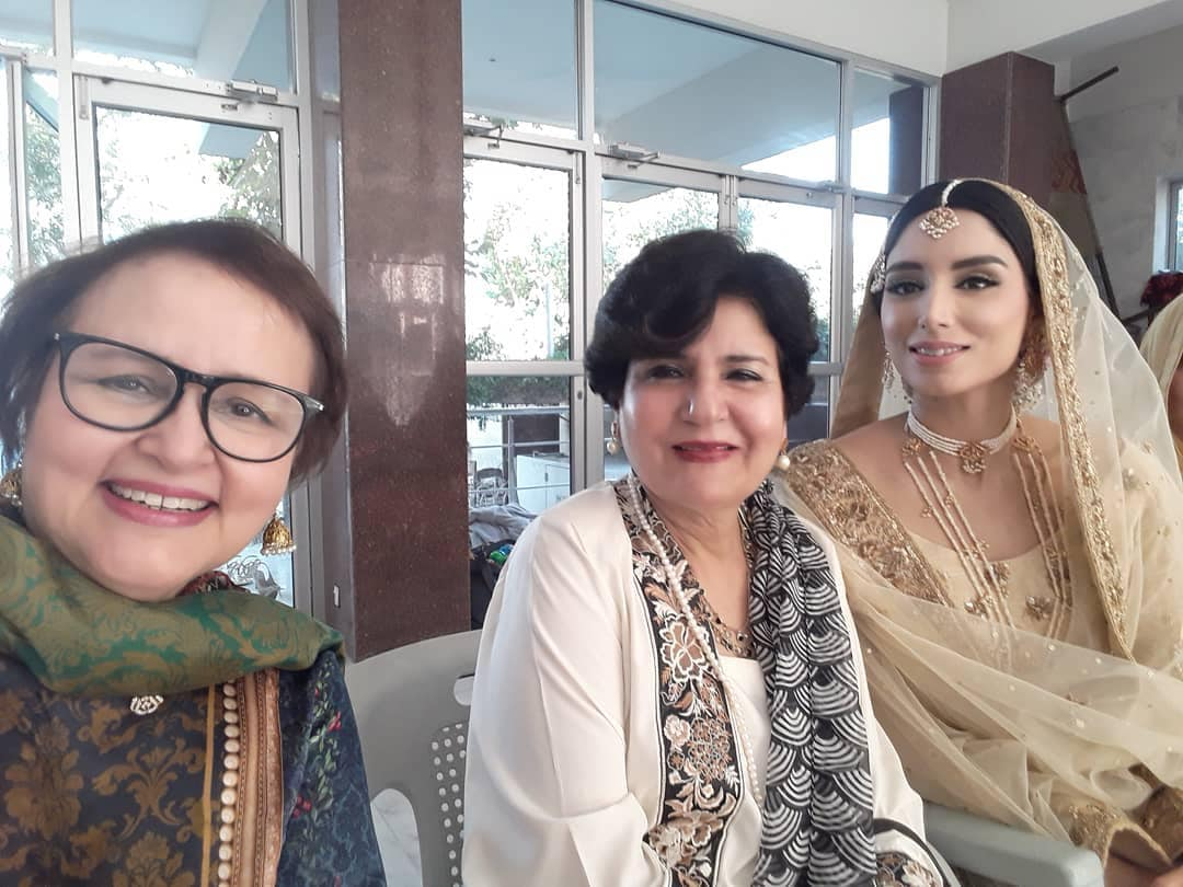 Zainab Abbas 22