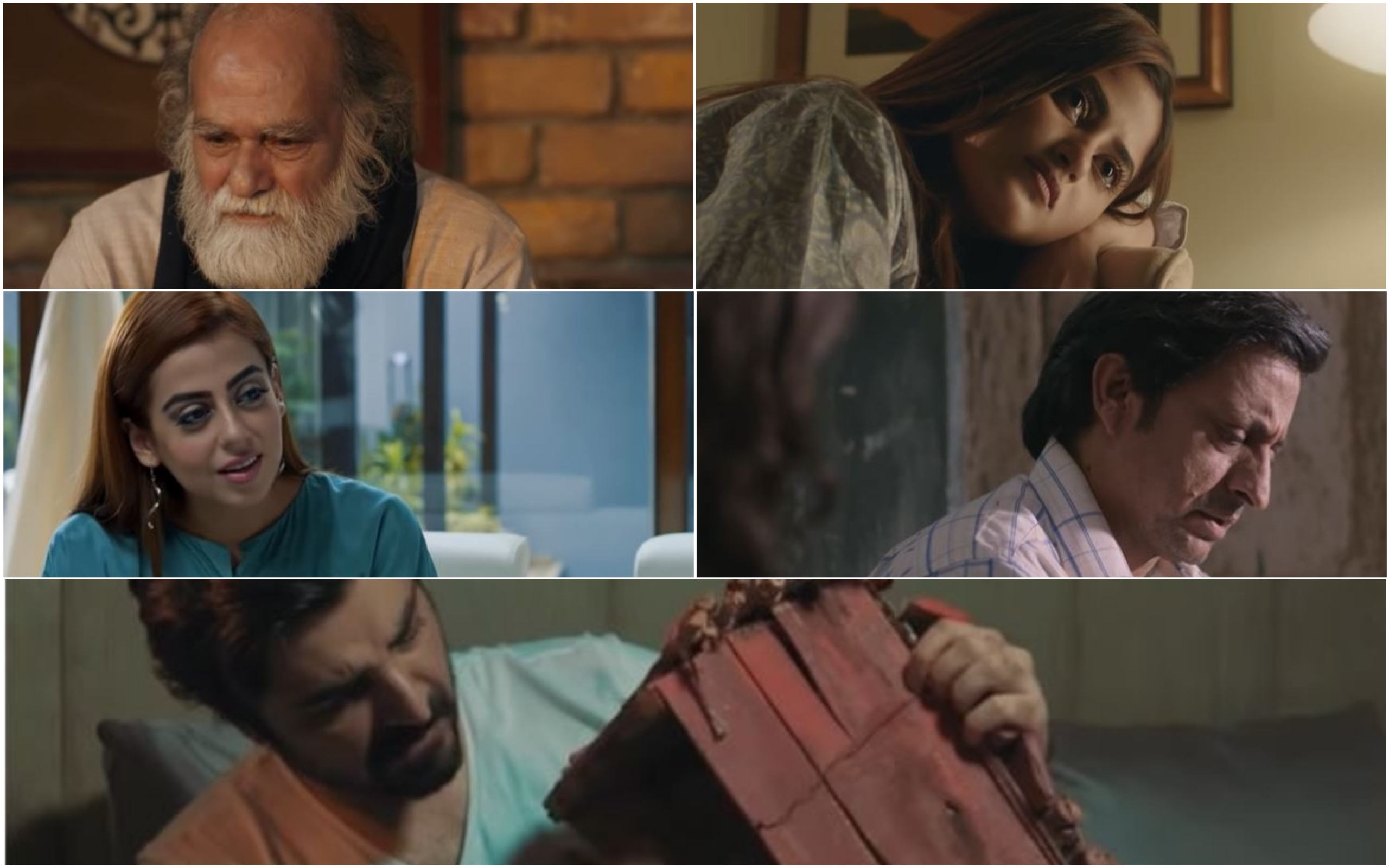 Alif Episode 9 Story Review - Asking Questions