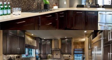 Simple ways to organize your kitchen