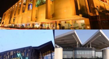 Lahore's best shopping malls to visit
