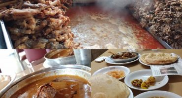 Delicious Lahori breakfast places you should try once a while