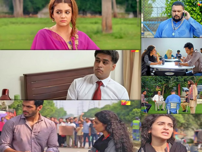 Ehd-e-Wafa Episode 9 Story Review – Interesting Developments