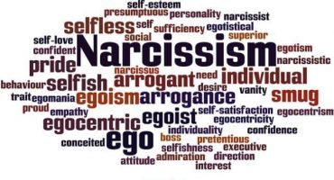 Narcissists and their behavioral patterns