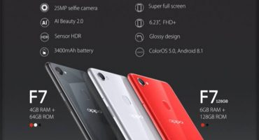 Oppo F7 price in Pakistan | Cheap Market Rates