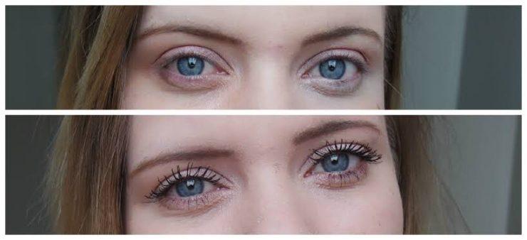 6 ways to get longer, volumized eyelashes