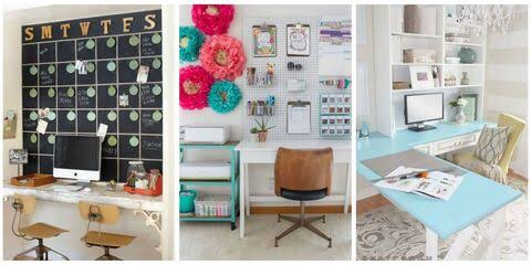 Tips on how to set up a home office