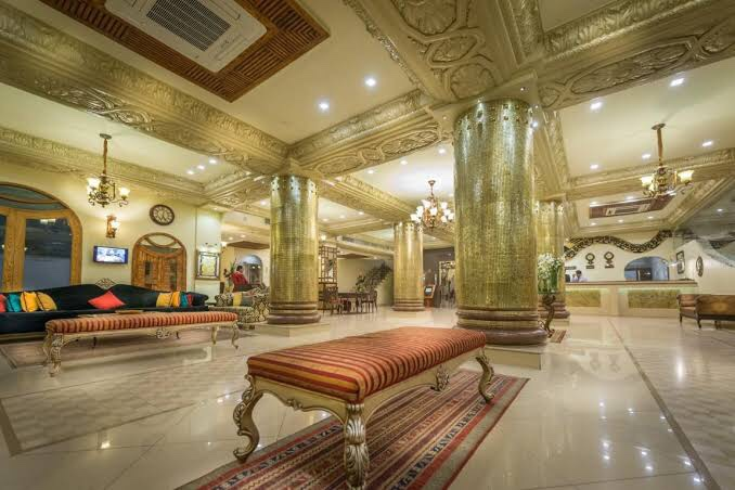 Top four hotels to stay at in Lahore
