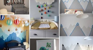 Ways to help you set up your baby nursery
