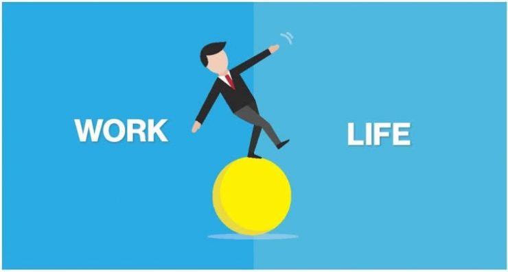 Ways to keep a good work life balance