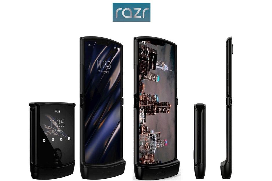 Motorola Moto Razr 2019 | Latest Market Price in Pakistan