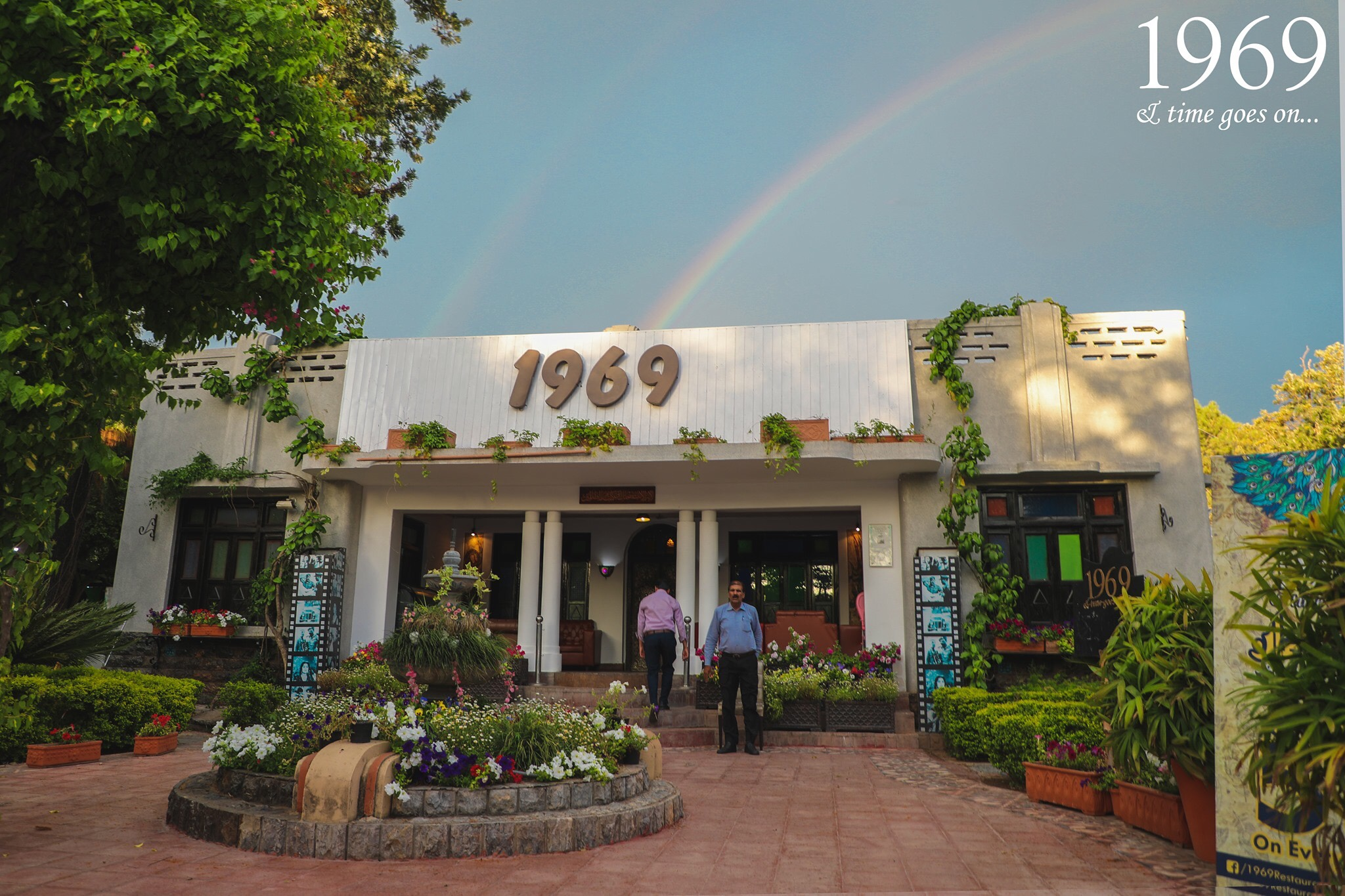 Themed restaurants you should eat at in Islamabad and Karachi
