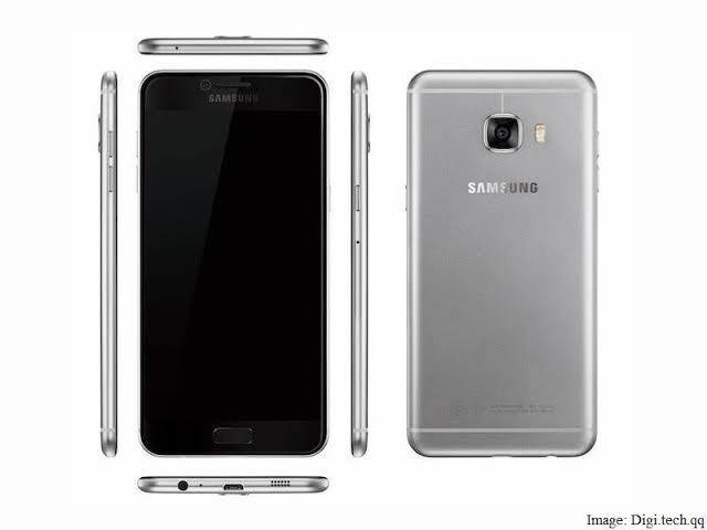 Samsung C5 price in Pakistan | Cheap Market Rates