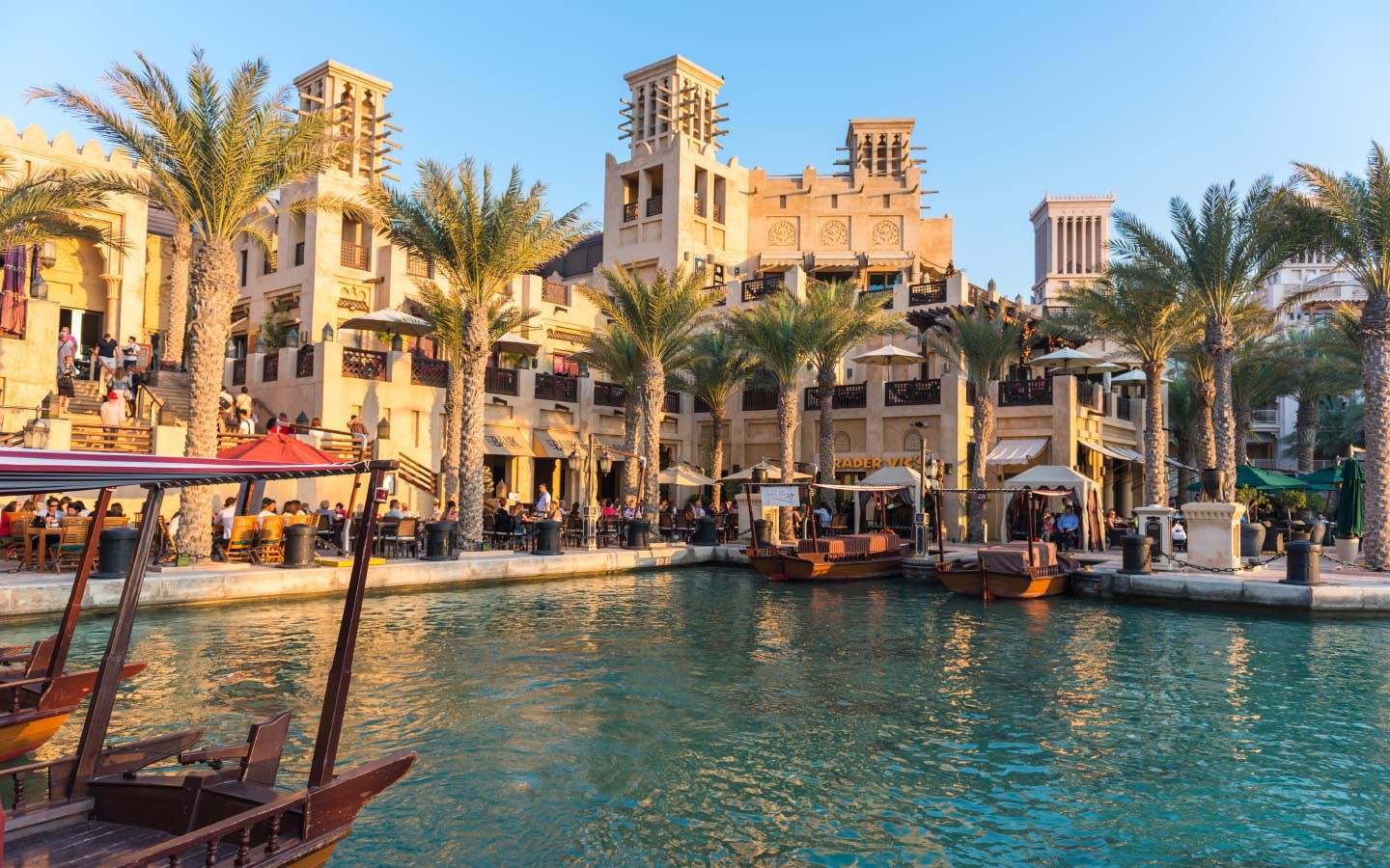Top things to do in Dubai