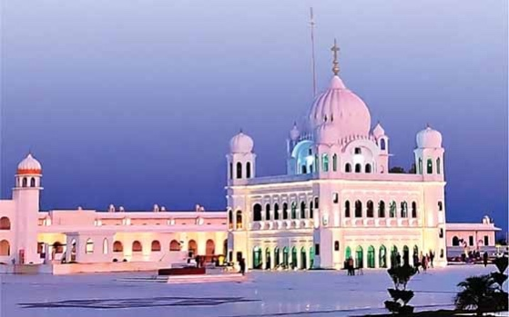 All you need to know about Sri Kartarpur Gurdwara