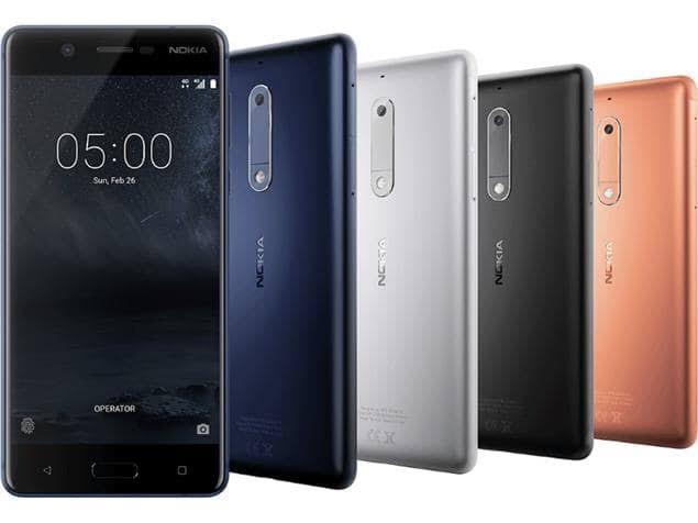 Nokia 5 Price in Pakistan | Cheap Market Rates