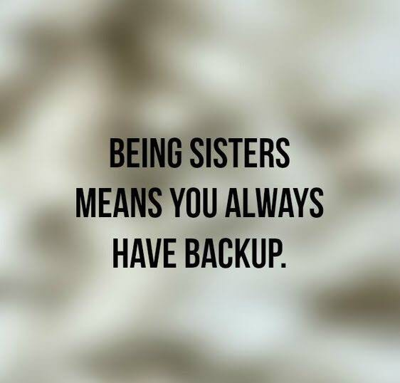 Ten reasons why having an elder sister is a blessing in disguise