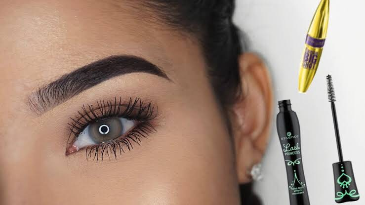 Guide on how to apply mascara the correct way