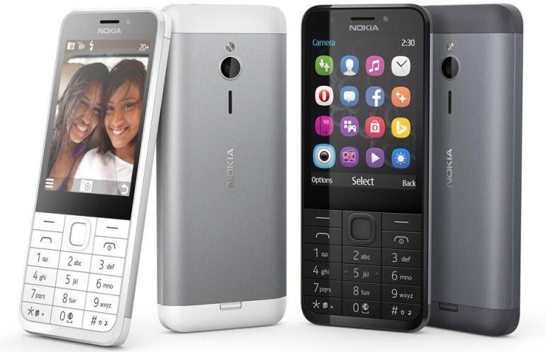 Nokia 230 Price in Pakistan | Cheap Market Rates