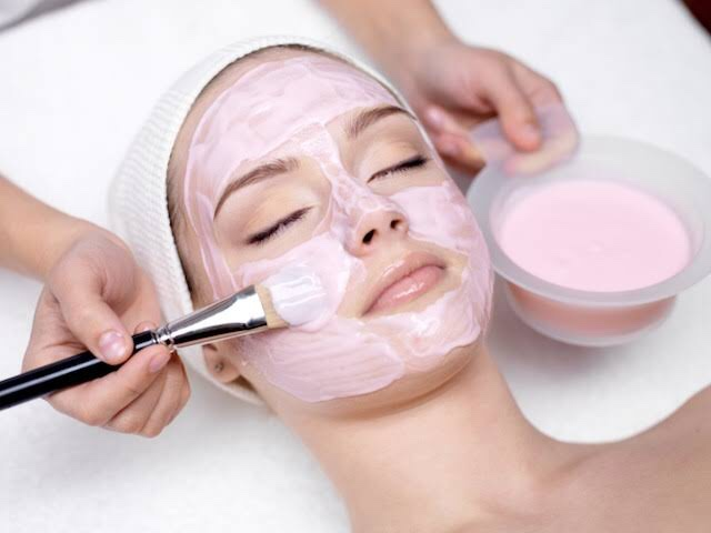 How to prep your skin for your big day